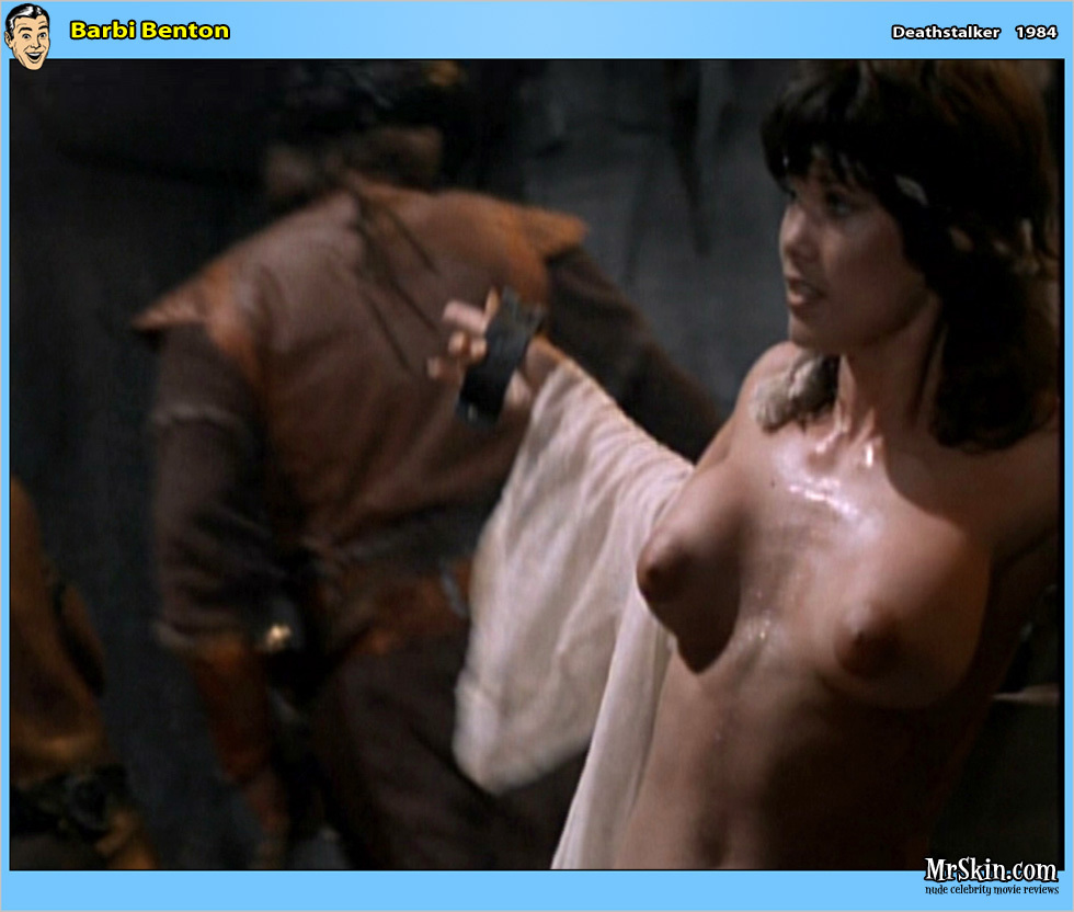 Nude barbarian movie fucks guy