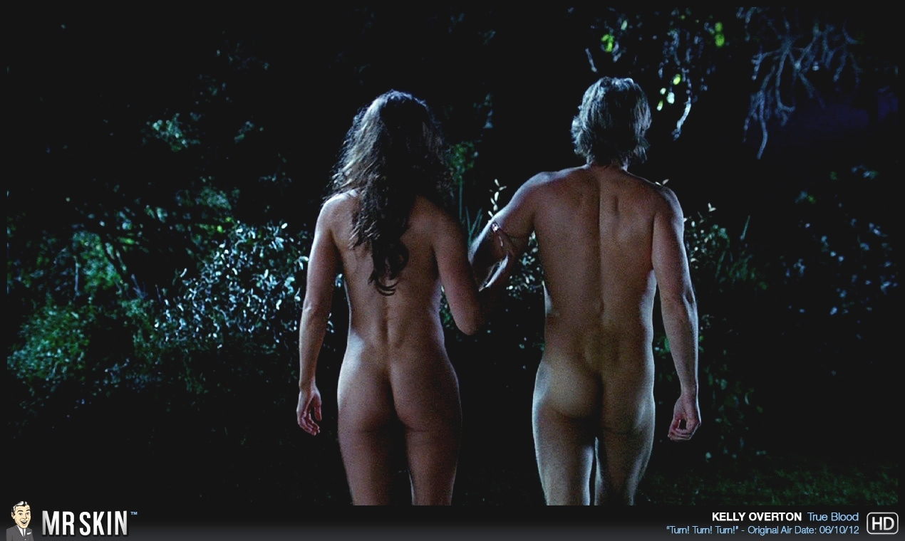 true blood women naked