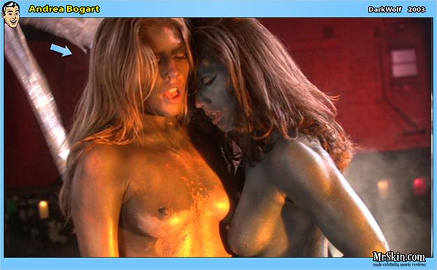 naked horror flick chicks