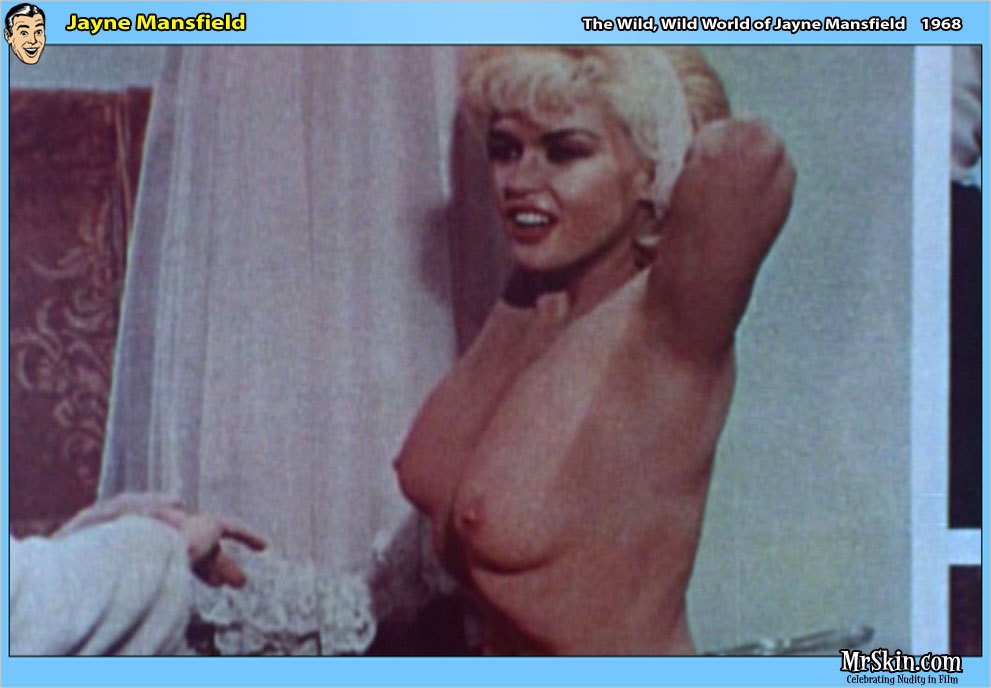 Celebrity Mansfield Nude Pictures Images