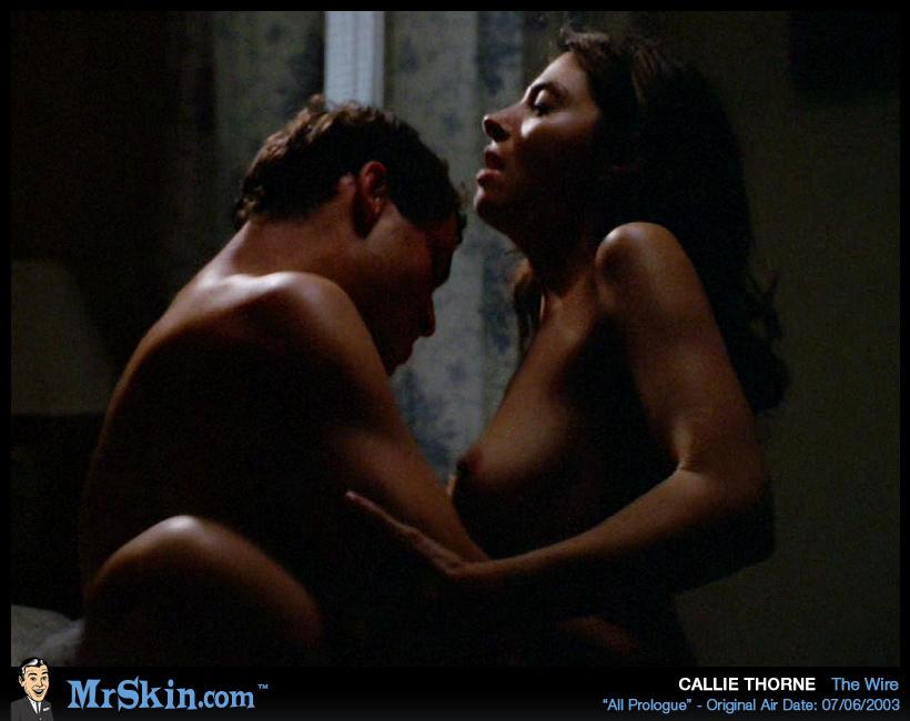 Bonnie bedelia sex scene