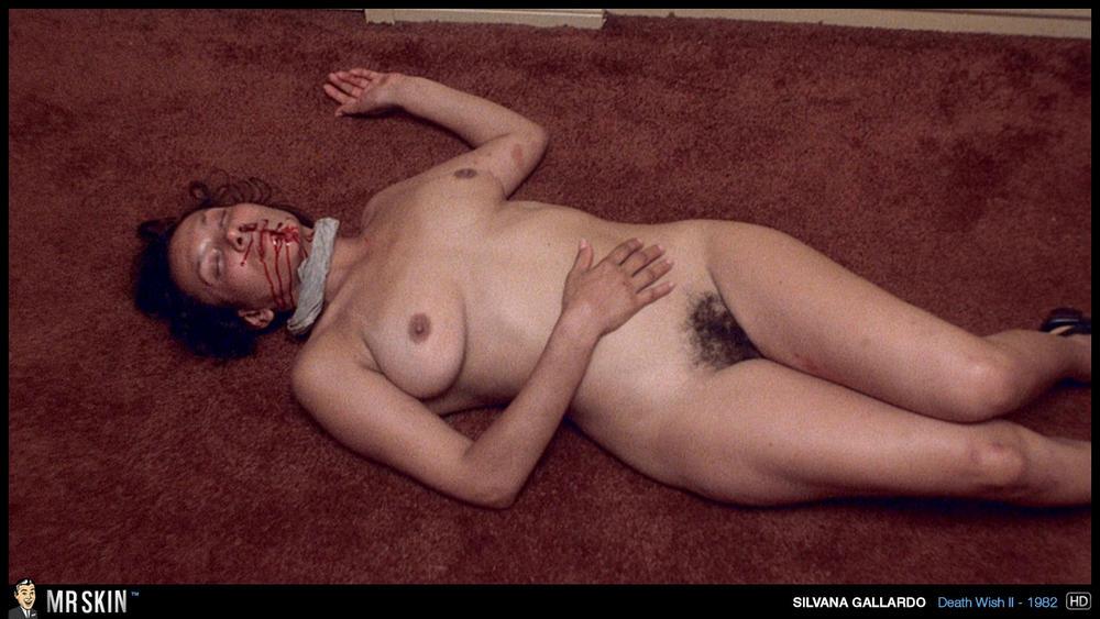 Femi benussi nude scene from the killer must kill again 1