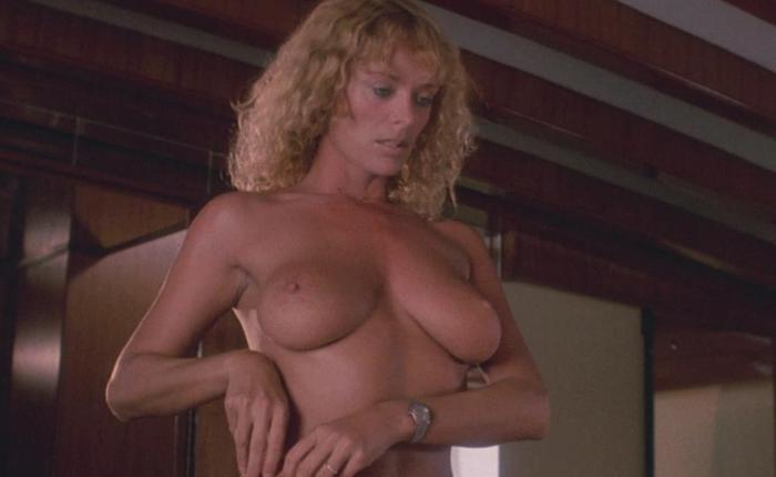 Congratulate, sybil danning nude