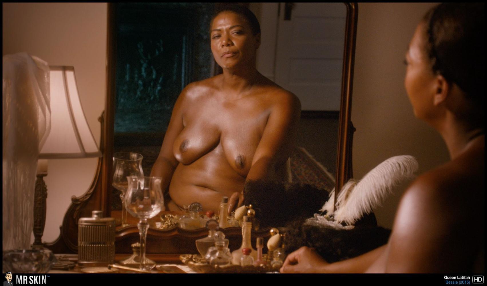 Attractive First Nude Movie Scene Pics