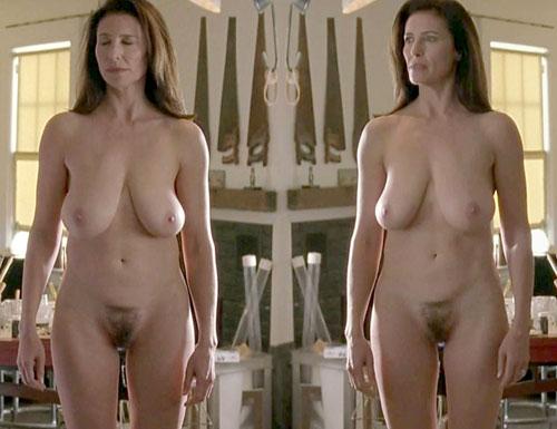 sally rogers nude