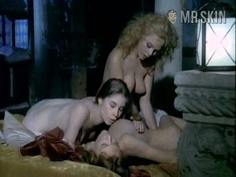 Olivia pascal lillian muller jenny arasse nude 1977 - 1 part 1