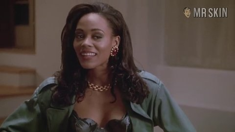 Xxx robin givens — pic 9