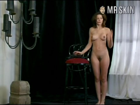 mr lucious naked