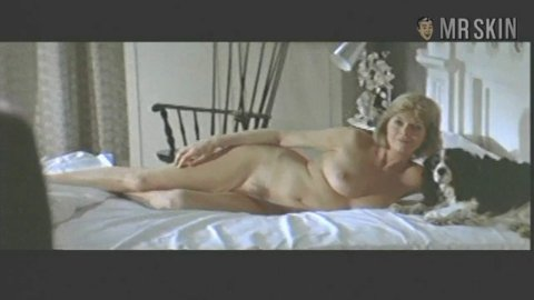Liking susannah york nude looks good