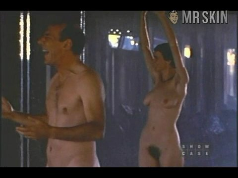 Rachel griffiths naked