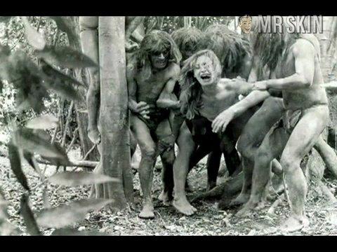 Movie cannibal nude scene nude mandakini free