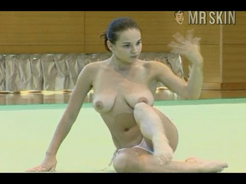 Corina ungureanu nude video