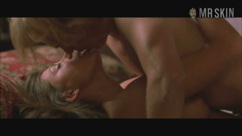 Cerina vincent sex scene consider, that