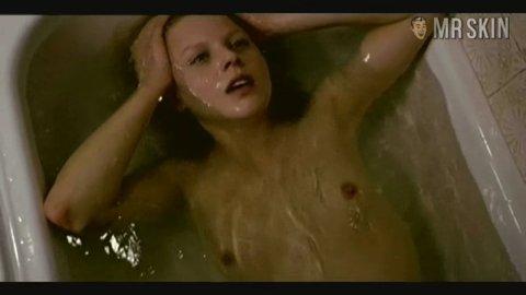 Superstar Isabelle Cornish Naked HD
