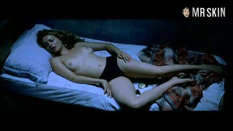 Tits Violante Placido Nude Images HD