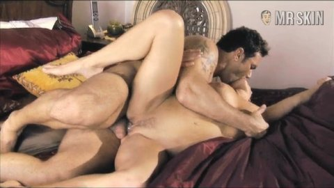 Bisexual anal cream pie Anal