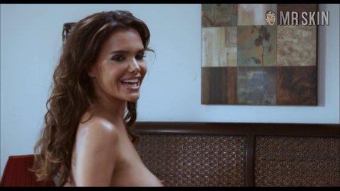 Camila alves naked