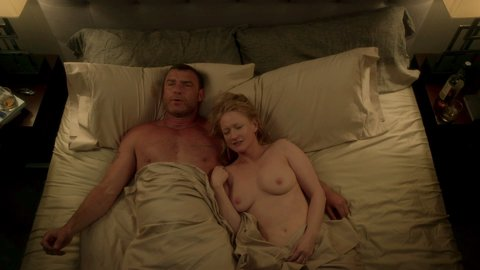 Paula malcomson nude pictures has