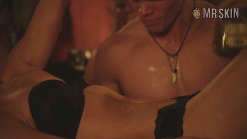 virginia williams nude pics