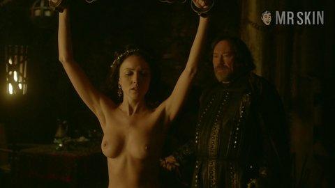 vikings tv sex scenes