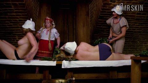 Bikini Chelsea Handler Nude Thong HD