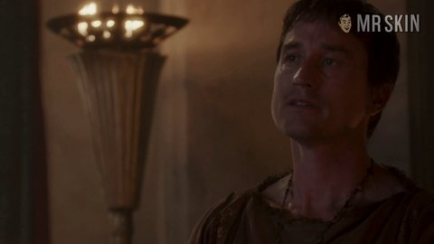 Lisa chappell in roman empire reign of blood s01e01 7