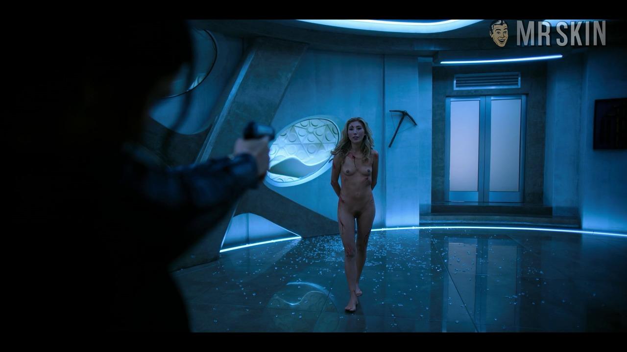Dania ramirez nude butt in lycan movie scandalplanetcom 8