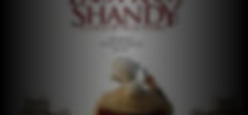 tristram shandy a cock