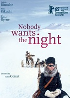 Nobody wants the night cfa04964 boxcover