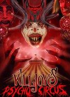 Killjoy s psycho circus 47558bb8 boxcover
