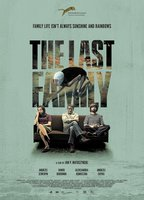 The last family ee5e0458 boxcover